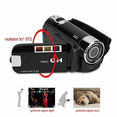 Video Camera Full Vision Camera