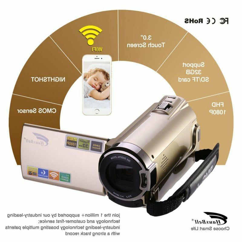 Digital HD with Wifi R