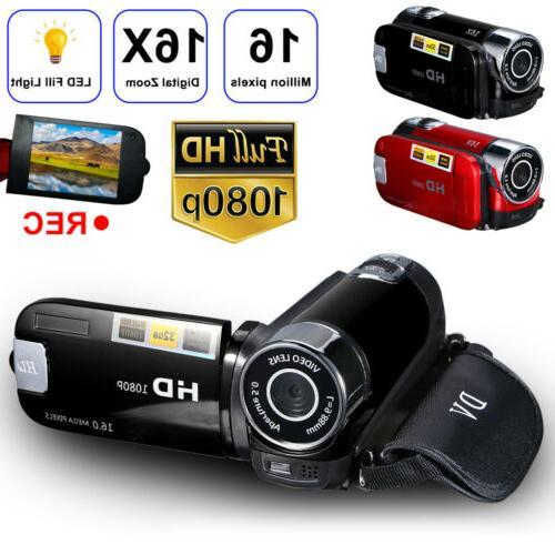 Video Vlogging Camera Full Digital Camera USA