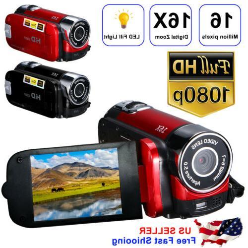 Video Camera HD Digital USA