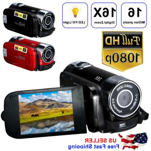 Video Camera USA