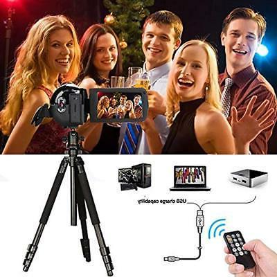 Video Camera IR WEILIANTE 18X Digital Zoom 24.0Mega