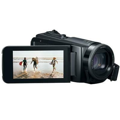 Canon VIXIA HF W10 Full HD 8GB Waterproof Camcorder, 40x Opt