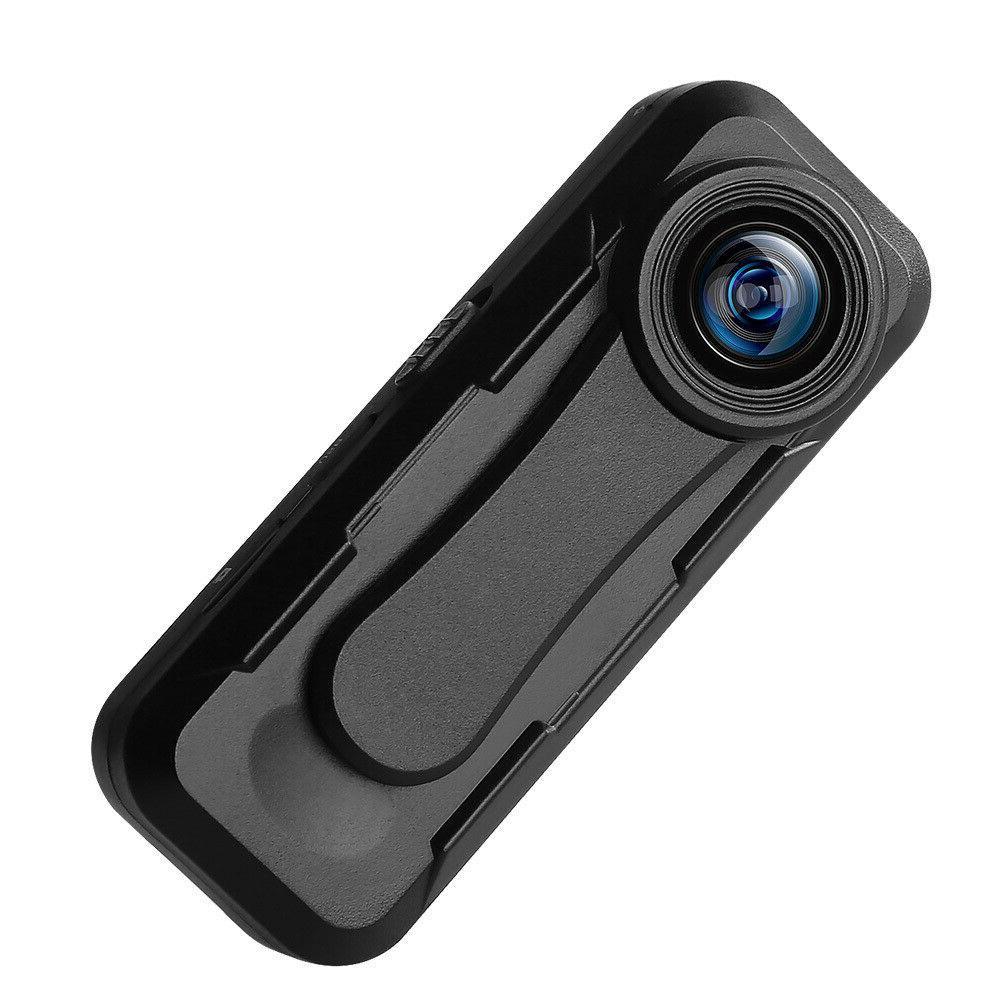 1080P+ Body Mounted Camera H.264 Recording