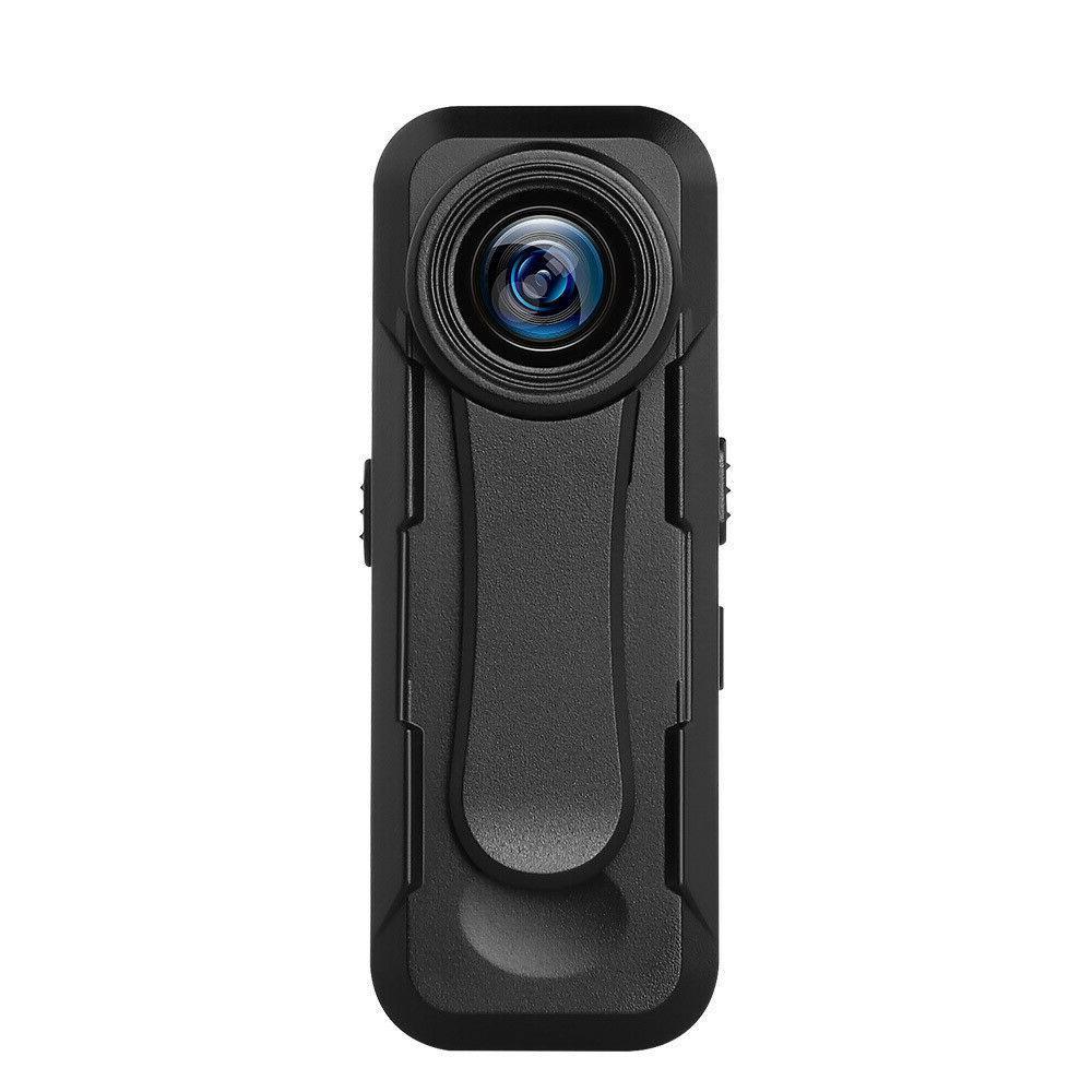 BOBLOV W1 1080P+ Mounted Camera H.264 30FPS Loop Recording
