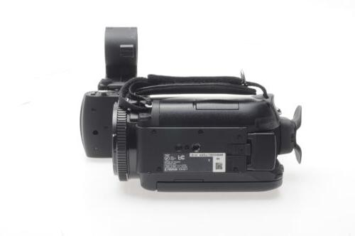 Canon XA10 HD Professional #898