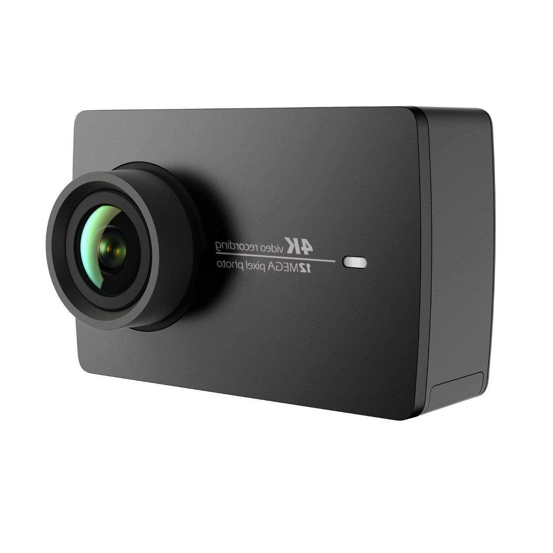 Xiaomi Black WiFi Action Camera International