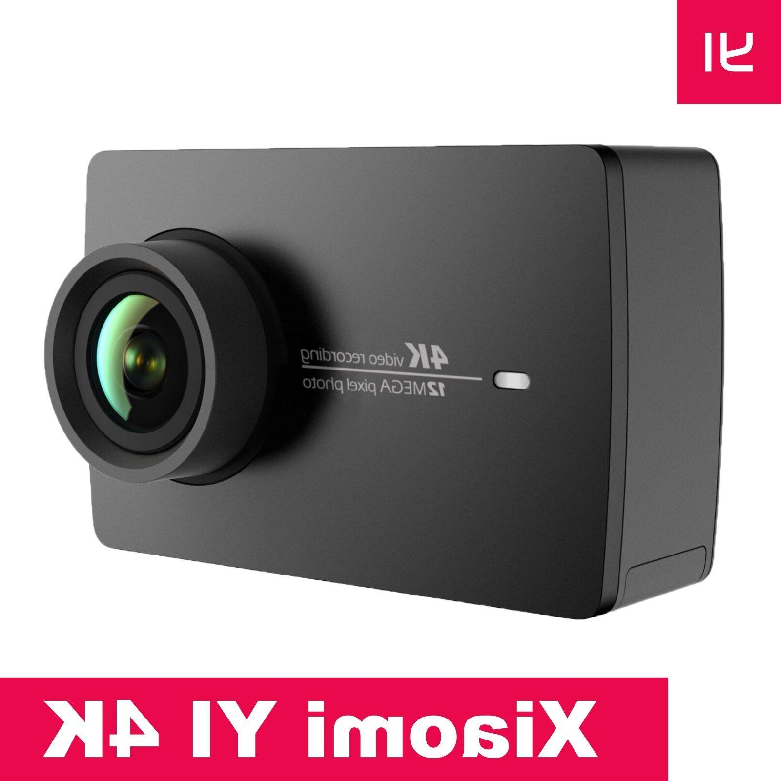 Xiaomi Black Action International Version
