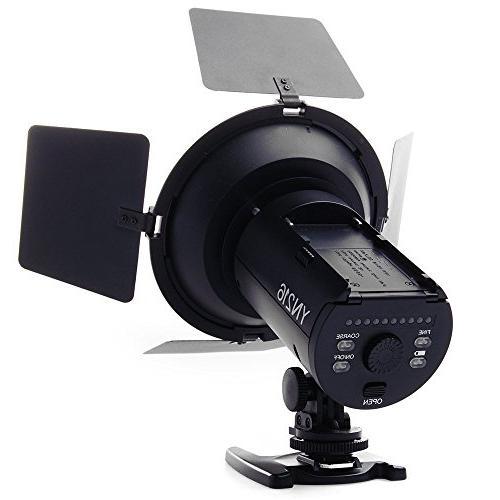 YONGNUO YN-216 Video 5500K 4 for