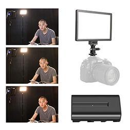 SUPON LED-L122T RA CRI95 Super Slim LCD Display Lighting Pan