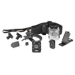 Vivitar LifeCam Wearable Camcorder