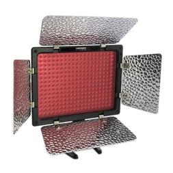 Yongnuo Professional LED Video Light Flash YN300-II With 300