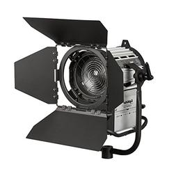Ikan LS-575TE 575W HMI Fresnel Light with 1200/575W Ballast