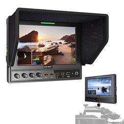 "TARION M7/S 7"" Full HD LED Monitor Metal Housing High Resolu"