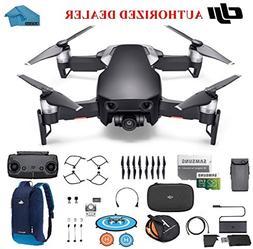 DJI Mavic Air Drone - Quadcopter with 32gb SD Card - 4K Prof