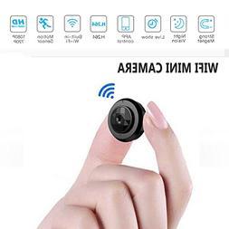 YAMEIJIA Micro WIFI Mini Camera C6, HD 720P With Smartphone