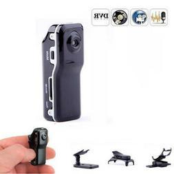 Mini Camera Audio MD80 DV DVR Micro Camara Video Cam Recorde