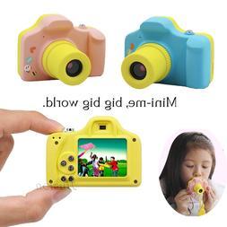Mini <font><b>Camera</b></font> Kids <font><b>Video</b></fon
