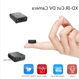 Mini HD 1080P Hidden Cameras USB Home Video Recorder Securit