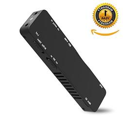 Mini Hidden Portable 1080P Indoor Security Covert Secret Nan