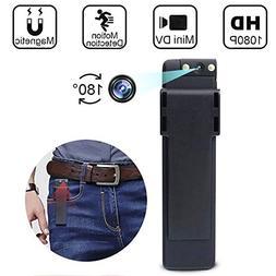 Mini Spy Camera,Hidden Camera,PINBJY 1080P Portable Mini Sec