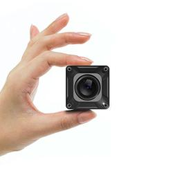 Mini Spy Hidden Cam 1080P Cameras Wireless Body Mini Securit