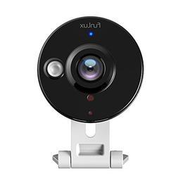 Funlux Mini WiFi 720P HD - Wireless IP Surveillance Camera -
