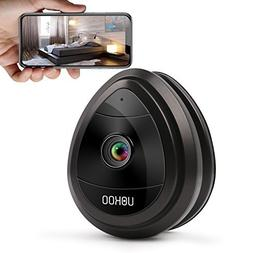 Wireless IP Home Surveillance Security Camera System with Mo