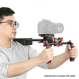 Neewer Camera Movie Video Making System w/ Mount Slider and