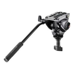 Manfrotto MVH500A Professional Fluid Video Head, 60mm Half B