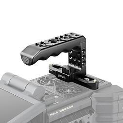 SMALLRIG Top NATO Handle - Camera Cheese Handle with NATO Ra