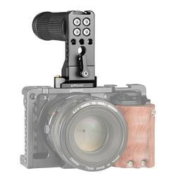 SmallRig NATO Handle w/QR Safety Rail for Video Camera Rig 2
