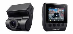 Pioneer ND-DVR100 Low profile Full 1080P HD Dash Camera with