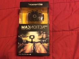 New Emerson Go Action Cam 720P HD Digital Video Camera Pro G