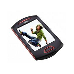 Naxa Nmv179rd 4Gb 2.8 Touchscreen Portable Media Player