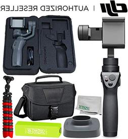 DJI Osmo Mobile 2 Handheld Smartphone Gimbal Stabilizer Vide