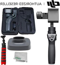 DJI Osmo Mobile 2 Handheld Smartphone Gimbal Stabilizer Must