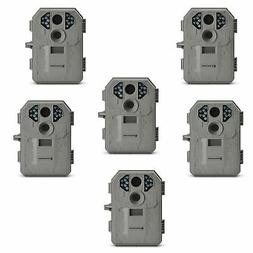 Stealth Cam P12 IR 6.0 MP Scouting Trail Hunting Game Video