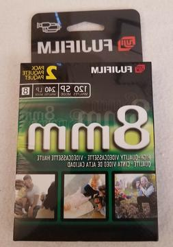 Fujifilm P6-120 8MM