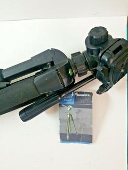 "Polaroid 72"" Photo / Video ProPod Tripod for Cameras & Camco"