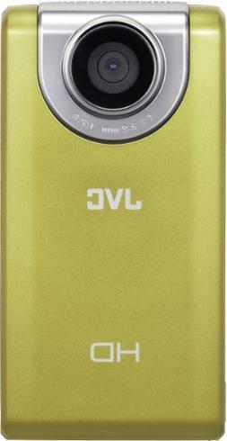 JVC Picsio GC-FM-2 Pocket Video Camera  NEWEST VERSION