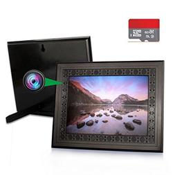 MAGENDARA HD 720P PIR Camera with 16GB Card,Motion Detection