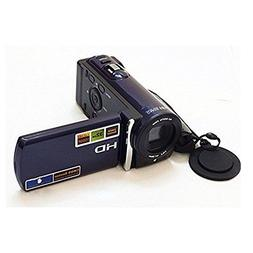 KINGEAR PL014 16MP Digital Camera DV Video Recorder Mini DV