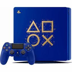 PlayStation 4 Slim 1TB Limited Edition Console - Days of Pla