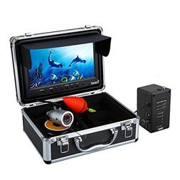 Eyoyo Portable 9 inch LCD Monitor Fish Finder HD 1000TVL Fis