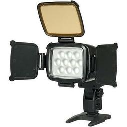 Polaroid Professional High-Power 10 LED 15W Video Light For