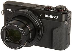 Canon PowerShot G7 X Mark II   No Warranty