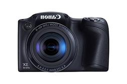 Canon PowerShot SX410 IS 20.0 MP Digital Camera with 40x Opt