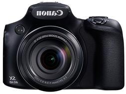 Canon PowerShot SX60 HS Digital Camera - Wi-Fi Enabled - Int