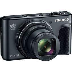 Canon PowerShot SX730 Digital Camera w/40x Optical Zoom & 3
